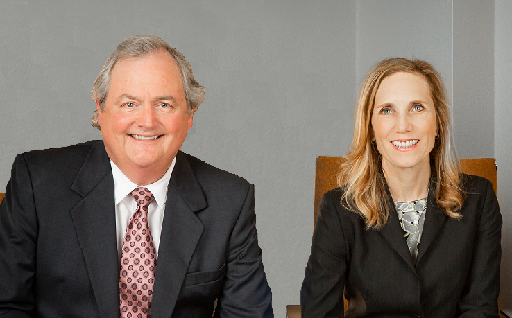 Bill Stewart, Jr. and Beth Hurst, Financial and Accounting Forensics Professionals